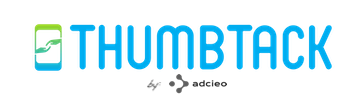 Thumbtack by Adcieo